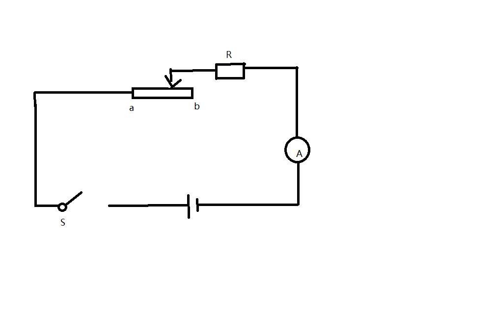 制电流的电路