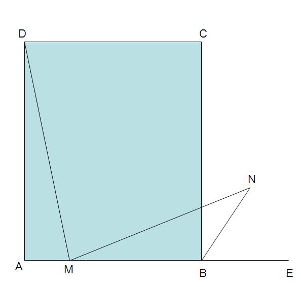 corel画圆内接正方形