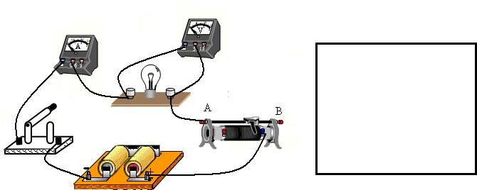 测量小灯泡的电功率