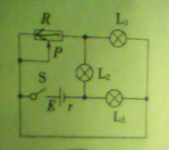 求等效电路图及方法