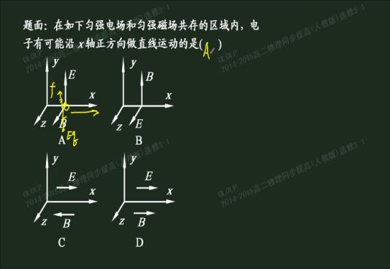 为什么一定是负电荷,不分析正电荷